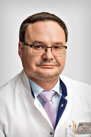 Василенко Олег Юрьевич