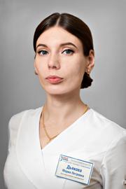 Дьякова Мария Петровна