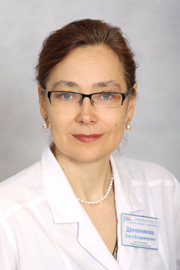 Драченникова Ольга Владимировна