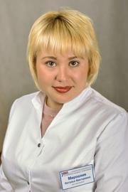 Мирошник Наталья Викторовна