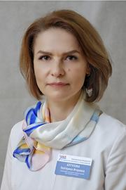 Алтухова Екатерина Игоревна