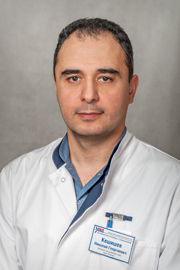 Кешишев Николай Георгиевич
